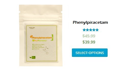 Phenylpiracetam Review: Your Comprehensive Guide to this